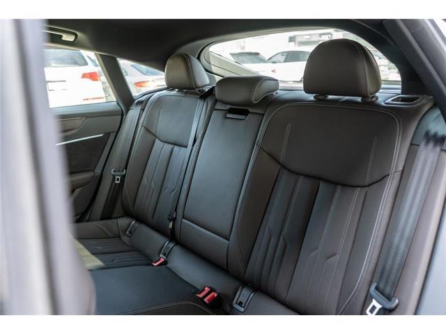 2019 Audi A7 55 Technik (Stk: N5012) in Calgary - Image 15 of 17