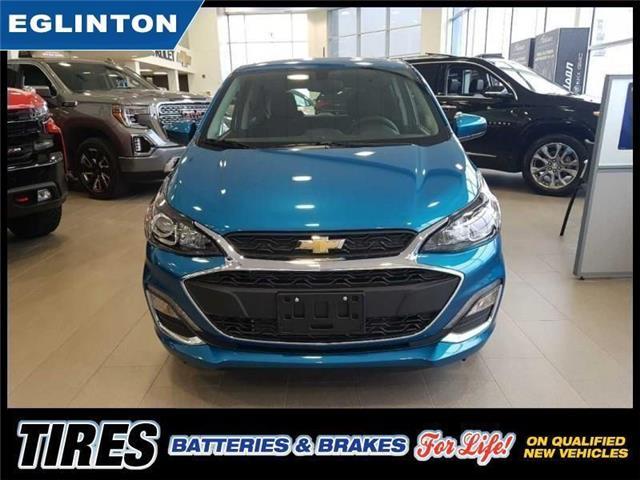 2019 Chevrolet Spark 1LT CVT (Stk: KC790722) in Mississauga - Image 2 of 15