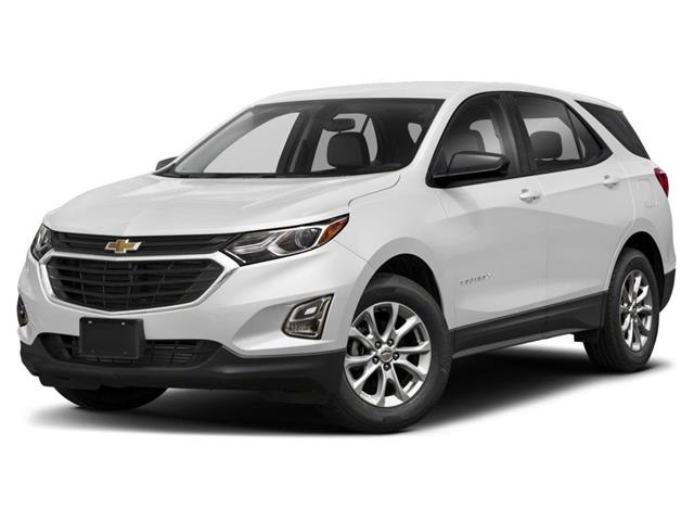 2020 Chevrolet Equinox LS (Stk: GH200007) in Mississauga - Image 1 of 9