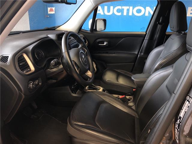 2017 Jeep Renegade Limited (Stk: 17-F52924) in Lower Sackville - Image 6 of 17