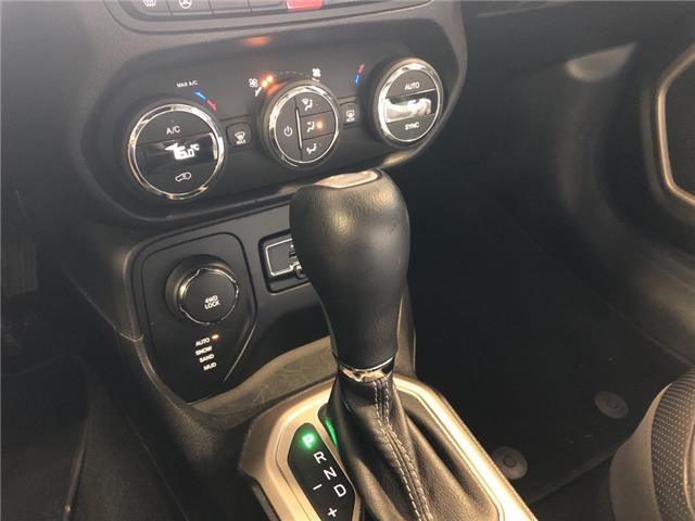 2017 Jeep Renegade Limited (Stk: 17-F52924) in Lower Sackville - Image 15 of 17
