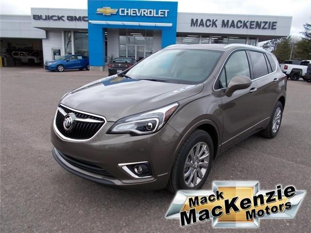 2019 Buick Envision Essence (Stk: 28116) in Renfrew - Image 1 of 12