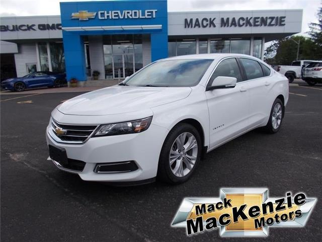 2015 Chevrolet Impala 2LT (Stk: 23302) in Renfrew - Image 1 of 10