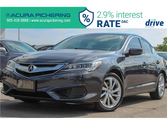 2016 Acura ILX Base (Stk: AP4922) in Pickering - Image 1 of 29