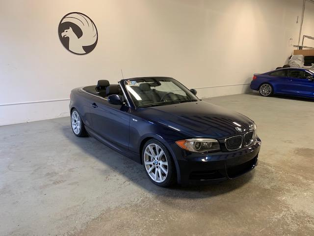 2012 BMW 135i  (Stk: ) in Halifax - Image 3 of 17