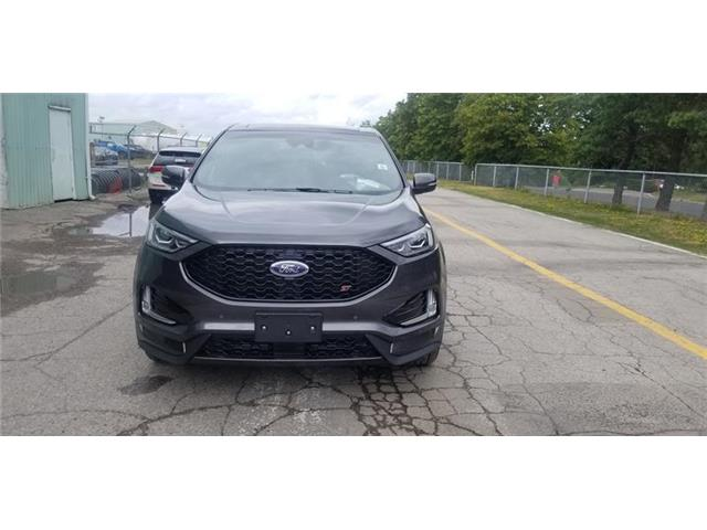 2019 Ford Edge ST (Stk: 19ED2618) in Unionville - Image 2 of 18