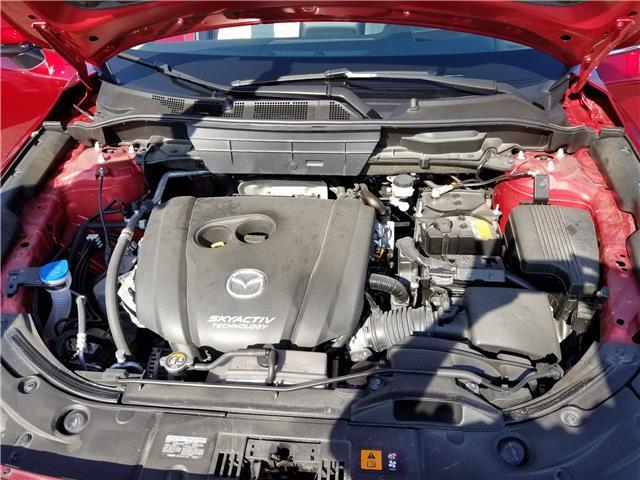 2018 Mazda CX-5 GT (Stk: 089E1287) in Ottawa - Image 26 of 27