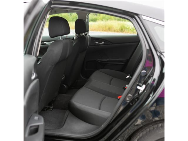 2018 Honda Civic LX (Stk: U5339A) in Woodstock - Image 10 of 10