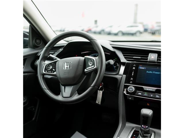 2018 Honda Civic LX (Stk: U5339A) in Woodstock - Image 5 of 10