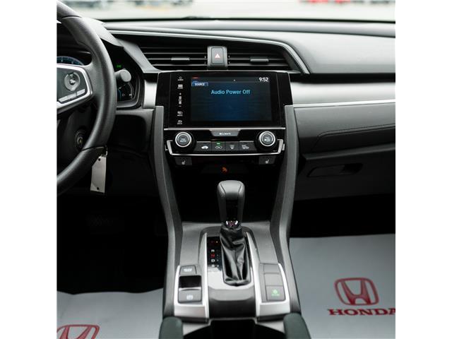 2018 Honda Civic LX (Stk: U5339A) in Woodstock - Image 7 of 10