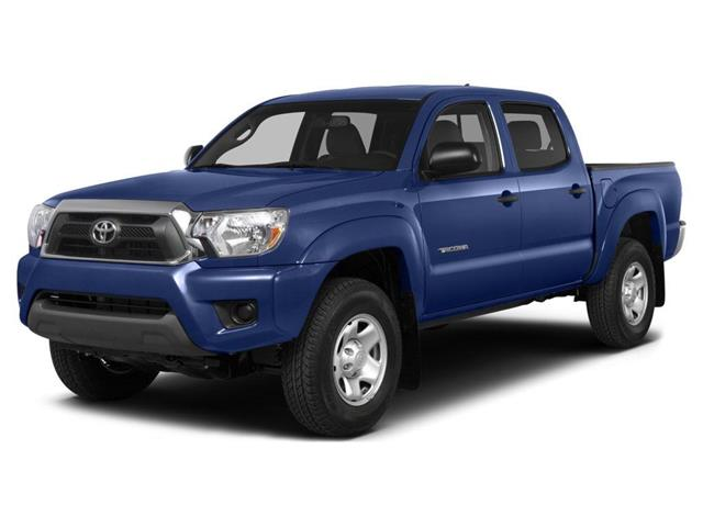 2015 Toyota Tacoma V6 (Stk: L900348A) in Edmonton - Image 1 of 9