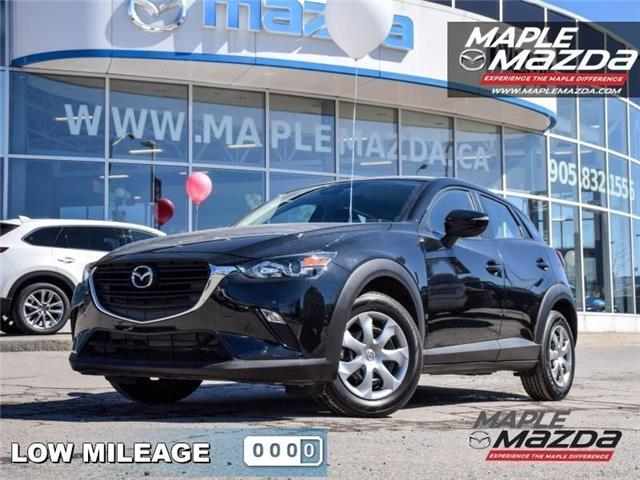 2019 Mazda CX-3 GX (Stk: P-1144) in Vaughan - Image 1 of 24