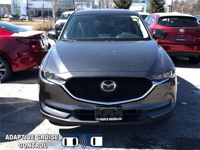 2019 Mazda CX-5 GS (Stk: 19-170) in Vaughan - Image 2 of 5