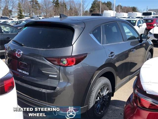 2019 Mazda CX-5 GS (Stk: 19-170) in Vaughan - Image 4 of 5