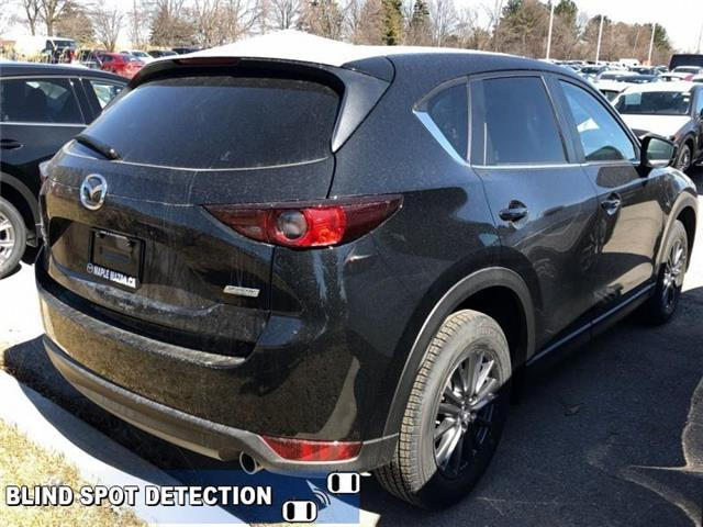 2019 Mazda CX-5 GS (Stk: 19-203) in Vaughan - Image 4 of 5