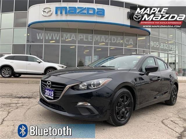 2015 Mazda Mazda3 GX (Stk: P-1150) in Vaughan - Image 1 of 18