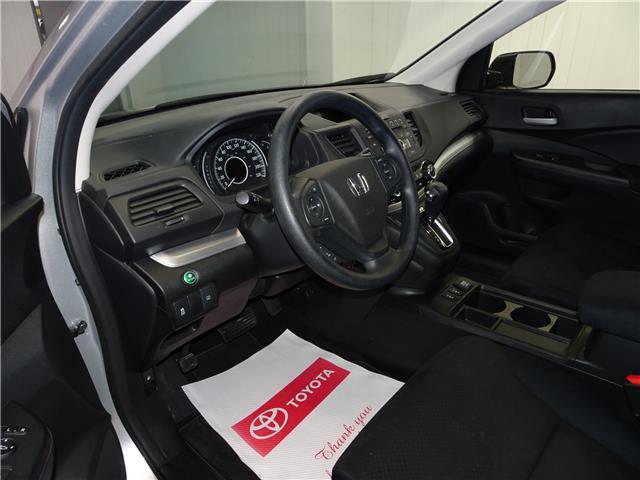 2016 Honda CR-V LX (Stk: 36475U) in Markham - Image 10 of 21