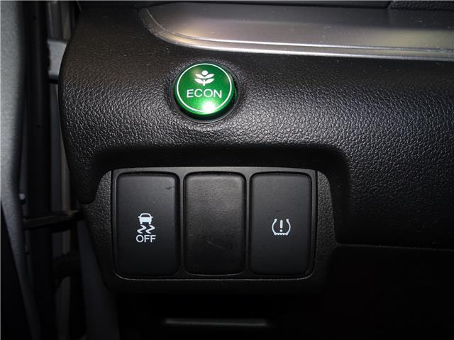 2016 Honda CR-V LX (Stk: 36475U) in Markham - Image 12 of 21