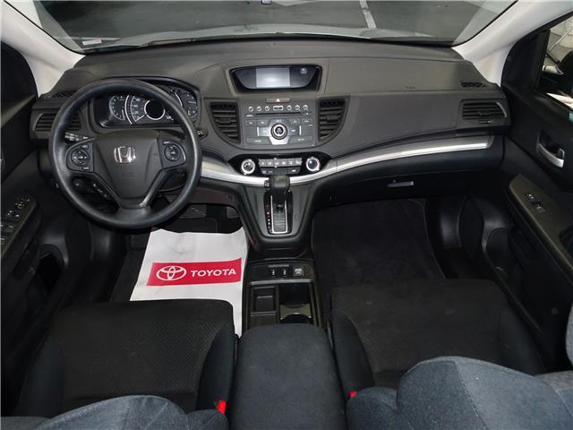 2016 Honda CR-V LX (Stk: 36475U) in Markham - Image 19 of 21