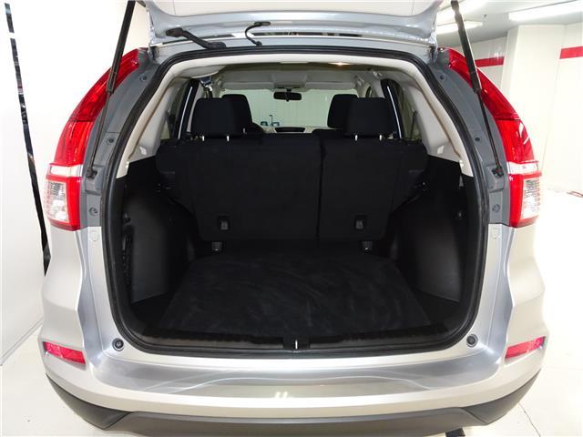 2016 Honda CR-V LX (Stk: 36475U) in Markham - Image 20 of 21