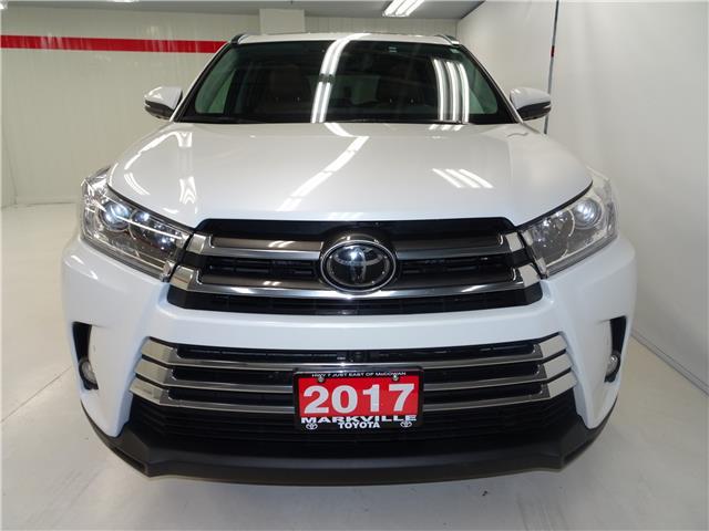 2017 Toyota Highlander Limited (Stk: 36477U) in Markham - Image 2 of 28
