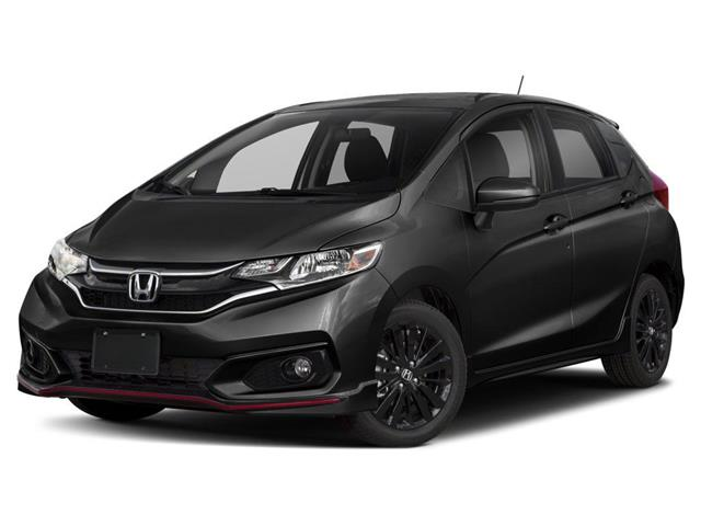 2019 Honda Fit Sport (Stk: U1713) in Pickering - Image 1 of 9