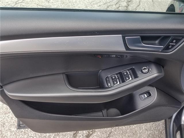 2017 Audi Q5 2.0T Progressiv (Stk: 15404) in Woodbridge - Image 23 of 25