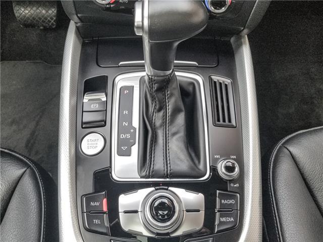 2017 Audi Q5 2.0T Progressiv (Stk: 15404) in Woodbridge - Image 19 of 25