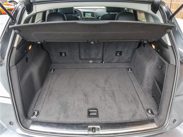 2017 Audi Q5 2.0T Progressiv (Stk: 15404) in Woodbridge - Image 24 of 25