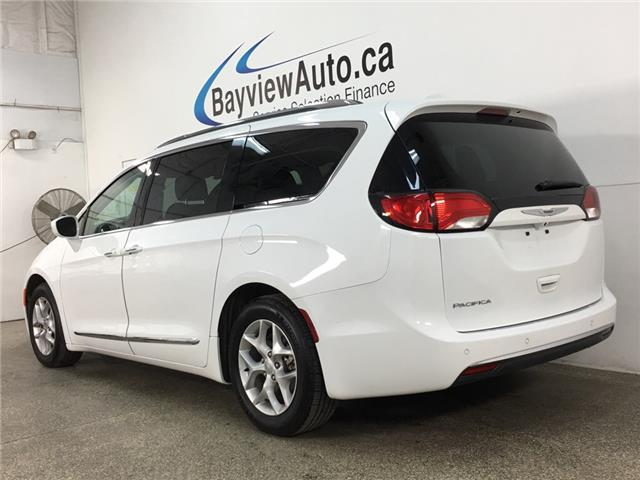 2018 Chrysler Pacifica Touring-L Plus (Stk: 35374W) in Belleville - Image 5 of 30