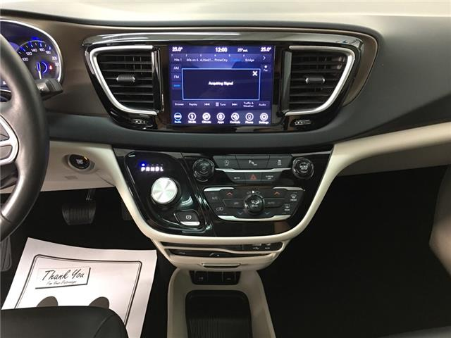 2018 Chrysler Pacifica Touring-L Plus (Stk: 35374W) in Belleville - Image 8 of 30