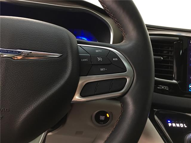 2018 Chrysler Pacifica Touring-L Plus (Stk: 35374W) in Belleville - Image 18 of 30