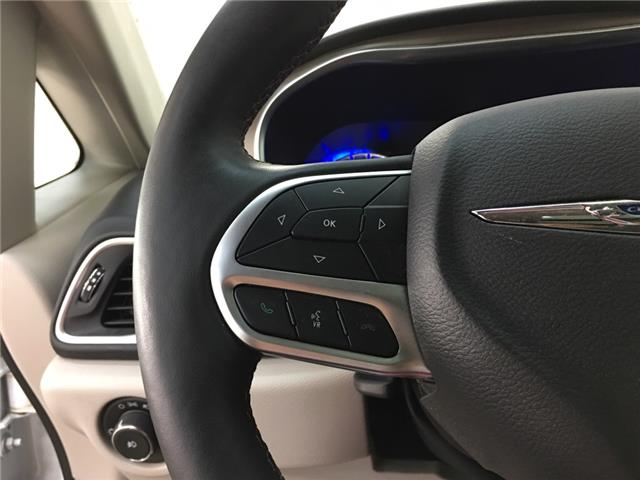 2018 Chrysler Pacifica Touring-L Plus (Stk: 35374W) in Belleville - Image 17 of 30