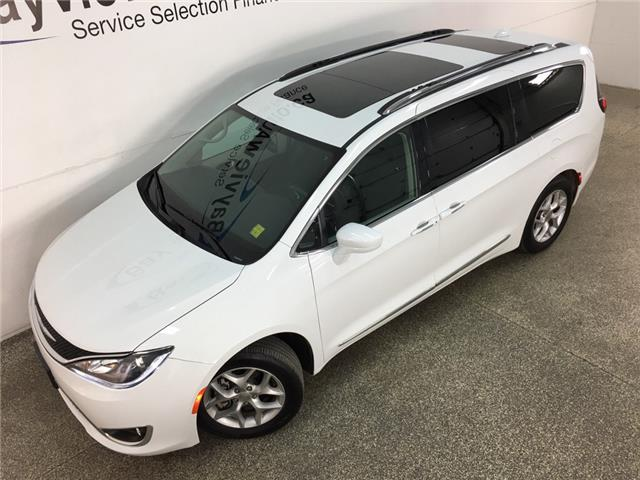 2018 Chrysler Pacifica Touring-L Plus (Stk: 35374W) in Belleville - Image 2 of 30