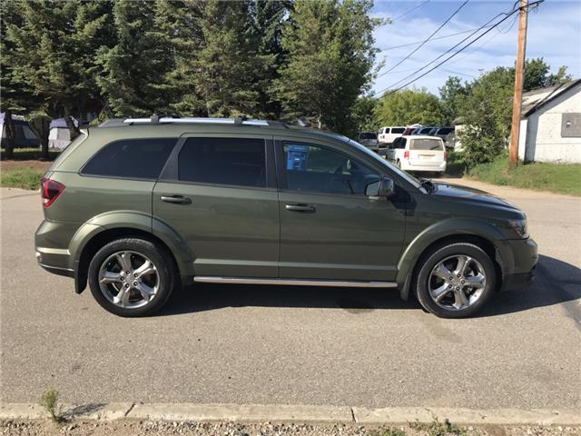 2016 Dodge Journey Crossroad (Stk: T19-155A) in Nipawin - Image 23 of 24