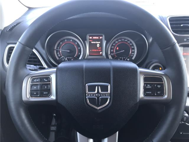 2016 Dodge Journey Crossroad (Stk: T19-155A) in Nipawin - Image 10 of 24