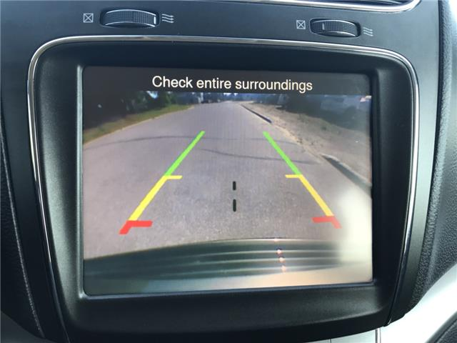 2016 Dodge Journey Crossroad (Stk: T19-155A) in Nipawin - Image 13 of 24