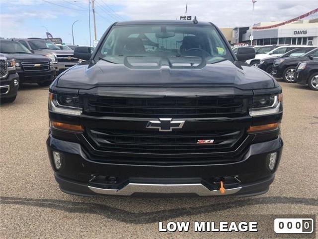 2017 Chevrolet Silverado 1500 LT (Stk: 172099) in Medicine Hat - Image 2 of 23
