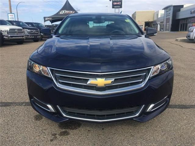 2015 Chevrolet Impala 2LT (Stk: 142294) in Medicine Hat - Image 2 of 26