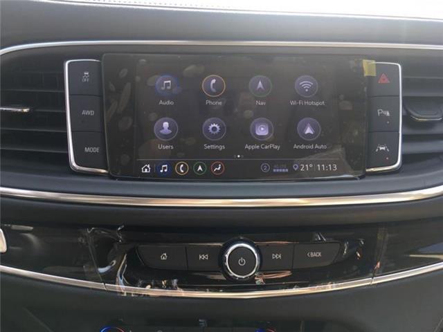 2020 Buick Enclave Premium (Stk: 177107) in Medicine Hat - Image 15 of 27
