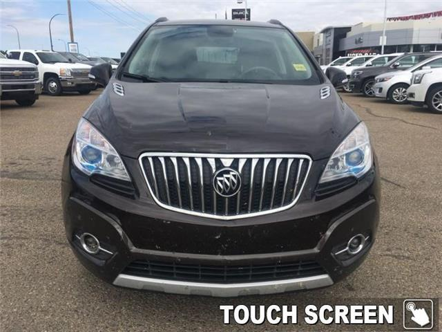 2015 Buick Encore Convenience (Stk: 125100) in Medicine Hat - Image 2 of 26