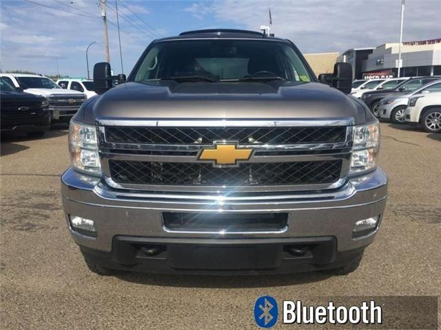 2014 Chevrolet Silverado 2500HD LT (Stk: 132272) in Medicine Hat - Image 2 of 23