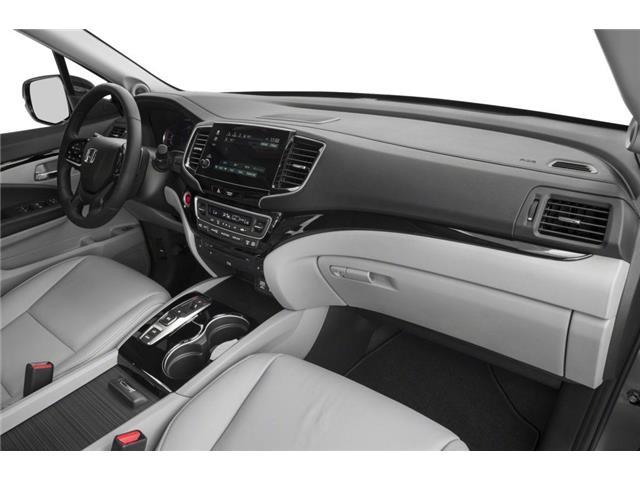 2019 Honda Pilot Touring (Stk: 58606) in Scarborough - Image 9 of 9