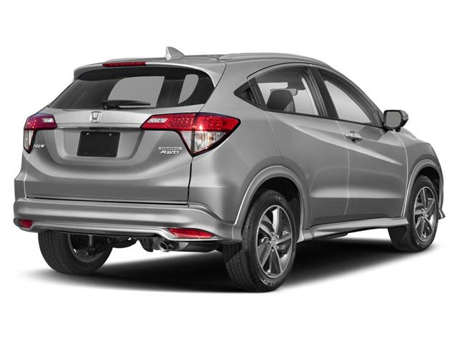 2019 Honda HR-V Touring (Stk: 58607) in Scarborough - Image 3 of 9