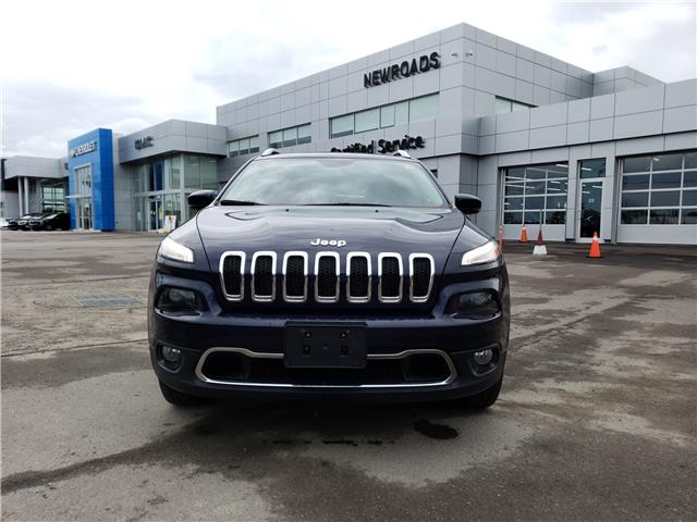 2016 Jeep Cherokee Limited (Stk: 1259685A) in Newmarket - Image 2 of 29