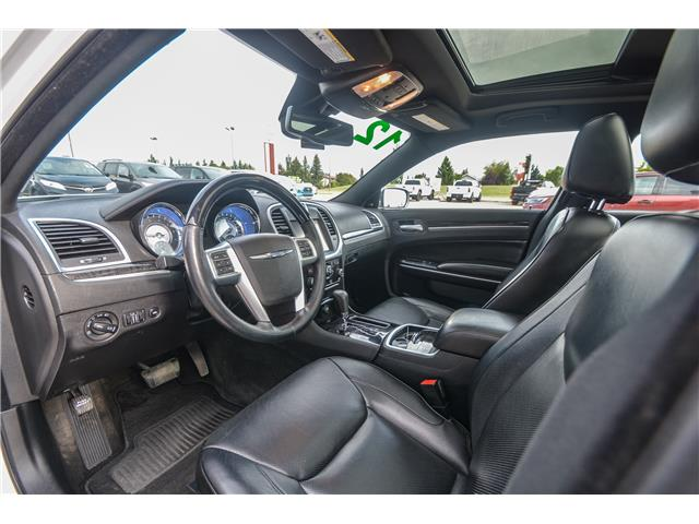 2013 Chrysler 300C Base (Stk: RAK175A) in Lloydminster - Image 3 of 14