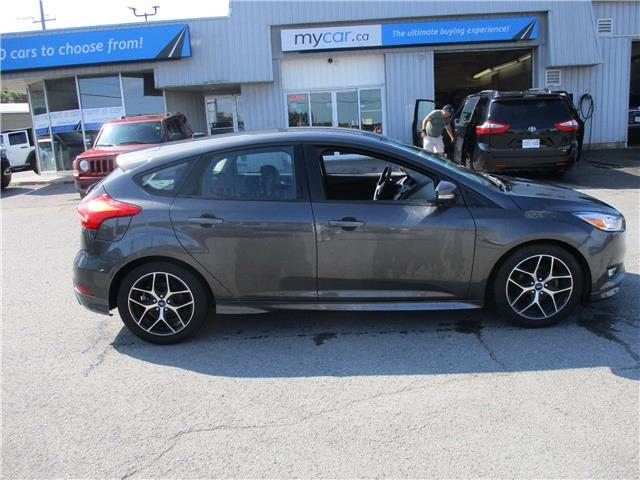 2015 Ford Focus SE (Stk: 191062) in Kingston - Image 2 of 13