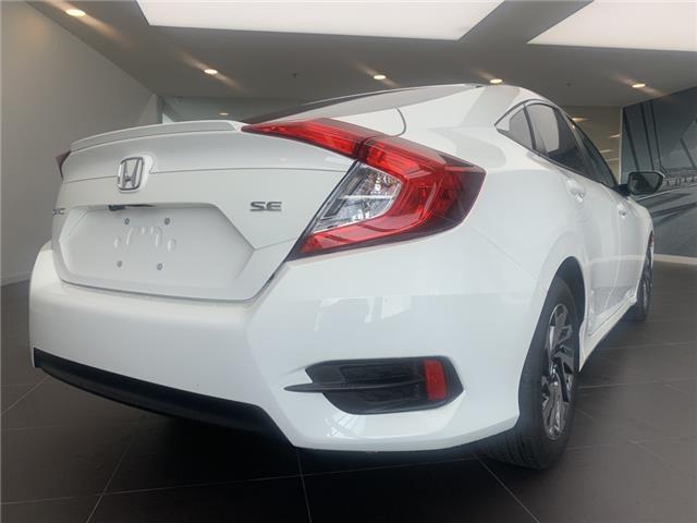 2018 Honda Civic SE (Stk: B8775) in Oakville - Image 3 of 20