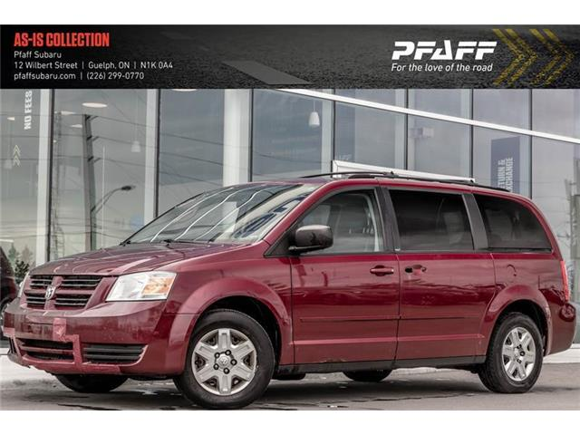 2009 Dodge Grand Caravan SE (Stk: S00287A) in Guelph - Image 1 of 14