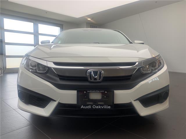 2018 Honda Civic SE (Stk: B8775) in Oakville - Image 9 of 20